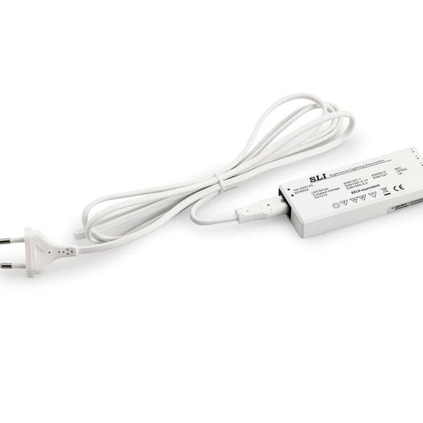 LED Converter voor Fakto LED Flex Stripes, wit