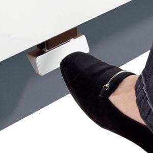 Automatische deuropener HAILO Kick n Go