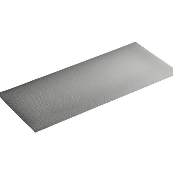 Antislipmat 2, Kastuitrusting., tot 1200 mm kast, B 1100, D 480 mm