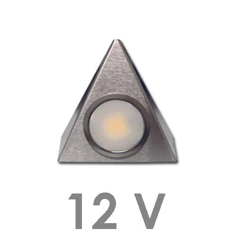 90 1118 - FORMA DELTA Mini LED-set 12V 2,4 Watt