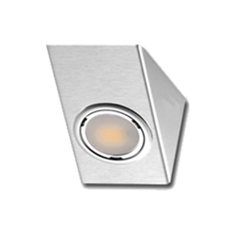 90 1128 - FORMA OMEGA LED-set 12V 2,4 Watt
