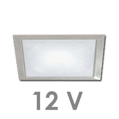 90 1139 - FORMA Sun Q led set 12V inbouw 2,4 watt