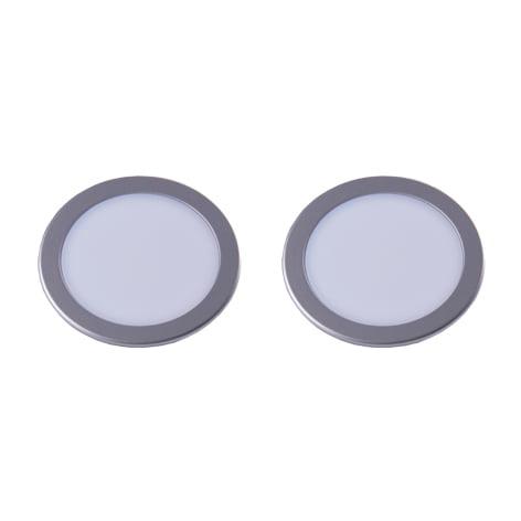 90 2532 - L&S LED spot Moonlight Emotion set 2 x 3,6 Watt