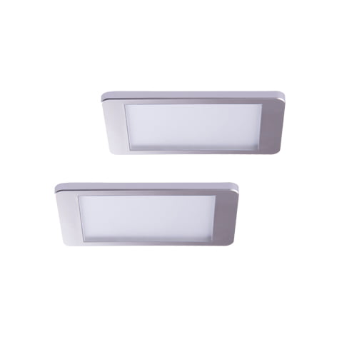 90 2552 - L&S LED spot II LED Emotion set 2 x 5,5 Watt