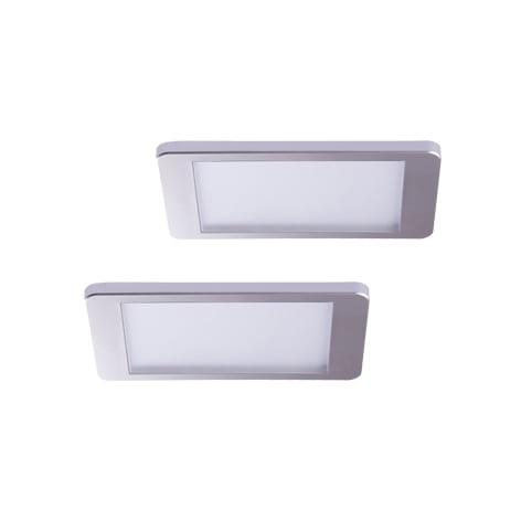 90 2552 - L&S LED spot II LED Emotion set 3 x 5,5 Watt
