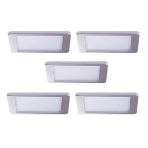 90 2555 300x300 - L&S LED spot II LED Emotion set 3 x 5,5 Watt