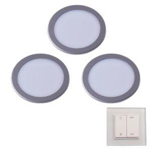 90 3113 300x300 - L&S LED spot Moonlight Emotion set 2 x 3,6 Watt
