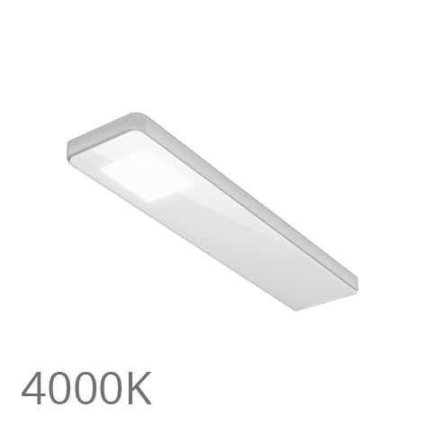 90 5315 - FORMA Key panel armatuur wit 4000K