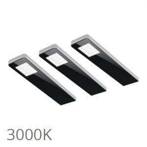 90 5362 300x300 - FORMA Key panel set 5 x 5,0 Watt wit 3000K