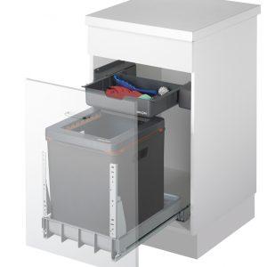 Mullex Box 40R afvalsysteem 801178