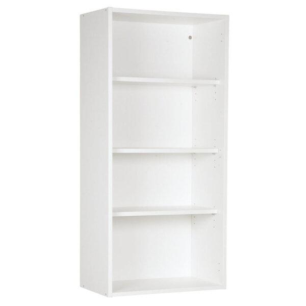 Opzetkast, kleur wit, H1260mm, Keukenkasten zonder front,