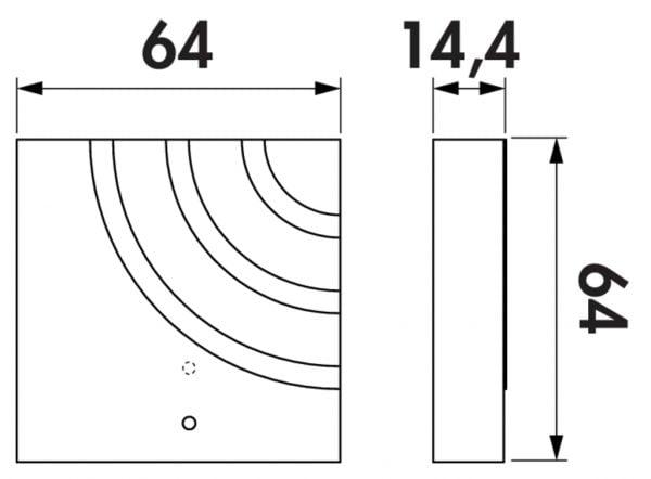 S13812 S13812 200 600x442 - L&S Home Base Emotion Gateway