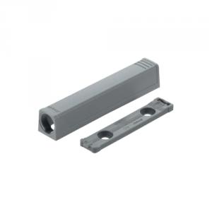 955a1006 Blum TIP-ON lang grijs extra krachtig