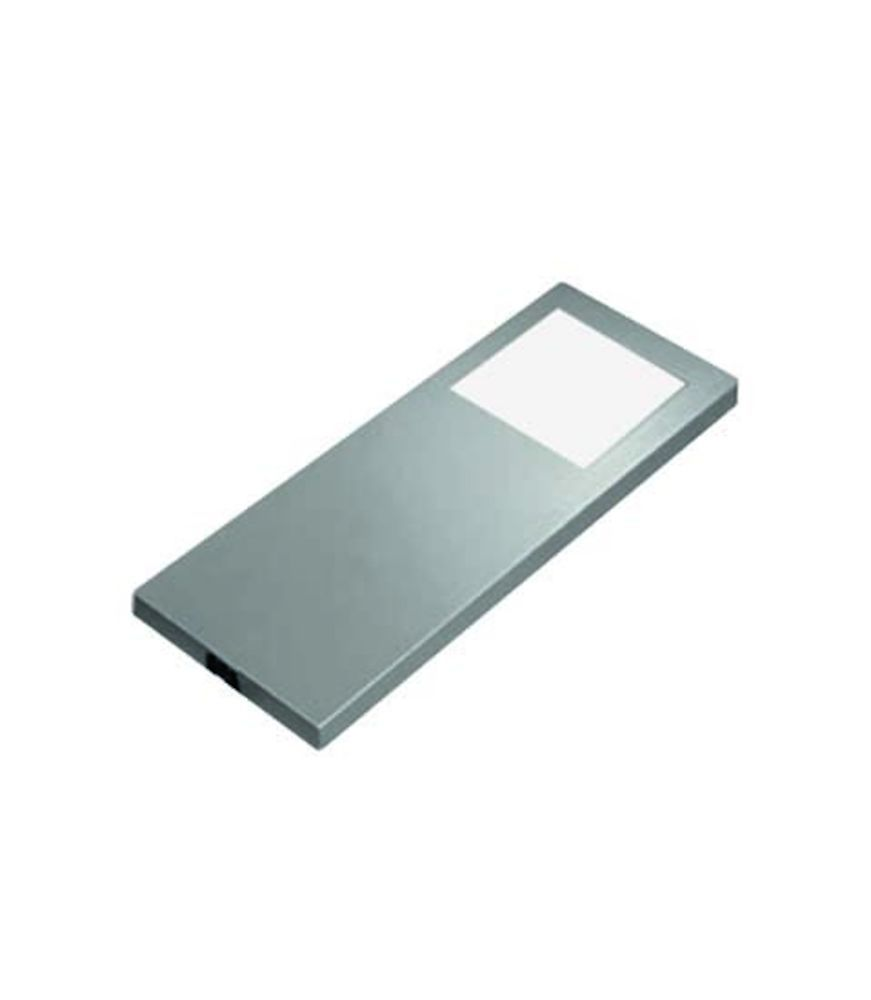 Slim pad