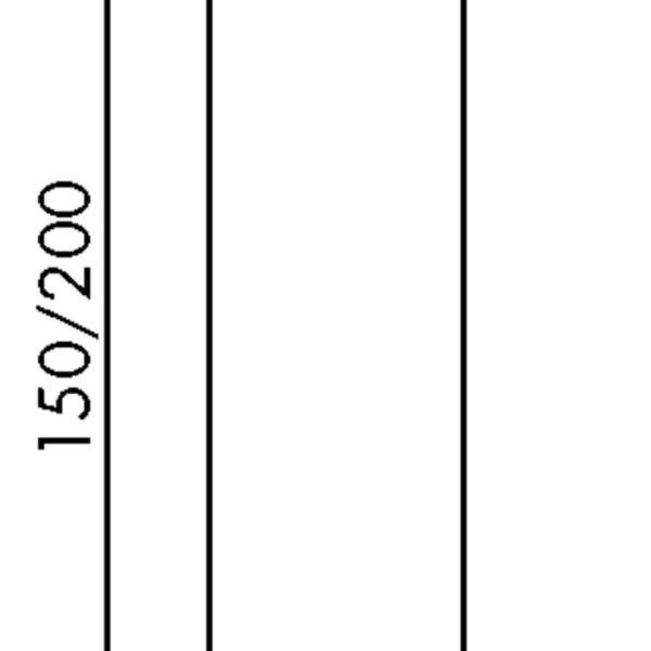 sokkelvoet Kreta detail 2